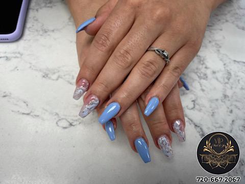 Nails Design 80002